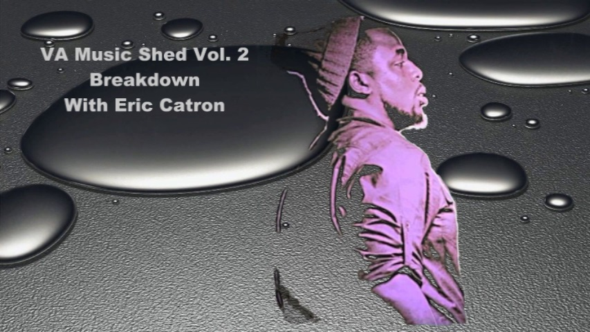 catron dvd cover final