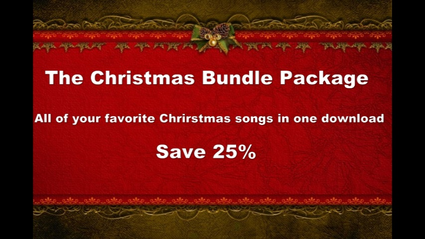 christmas bundle package - Copy